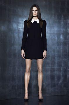 La Mania Vintage Style Dresses, Fashion Dresses, Vintage Fashion, Autumn, Spring, Long Sleeve, Casual, Cotton, Passion