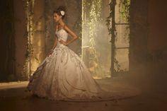 Amalia Carrara Bridal