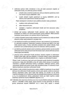 Úřady už mají překlad auditu oBabišově střetu zájmů. Přečtěte si, co Brusel Česku vytýká - Seznam Zprávy Word Search, Finance, Words, Economics, Horse