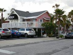 On the Beach Inn ( St . Petes Beach)