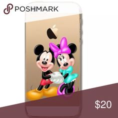 I phone 6s hard cover phone case New Accessories Phone Cases