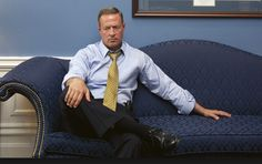 Martin O'Malley is basically just the other white meat in the 2016 Democratic Presidential campaign race as all attention is focused solely on frontrunners Bernie Sanders and Hillary Clinton. Martin O'malley, Madam President, Muslim Brotherhood, Turner Classic Movies, 2016 Presidential Election, Front Runner, State Of The Union, Mature Men, Older Men