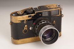 Lot: Leica M Collection ' Paul Fusco', 1958/87, Lot Number: 0078, Starting Bid: €20,000, Auctioneer: WestLicht Photographica Auction , Auction: '100 Years of Leica' WestLicht Auction, Date: May 23rd, 2014 PDT