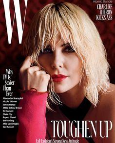 W magazine (@wmag) • Photos et vidéos Instagram