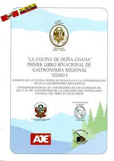 Código: Ec / 641.5985 / C / v.1 y 2. Título: Avatares de un libro subversivo en Arequipa : comienzos del siglo XIX. Catálogo: http://biblioteca.ccincagarcilaso.gob.pe/biblioteca/catalogo/ver.php?id=8550&idx=2-0000014452