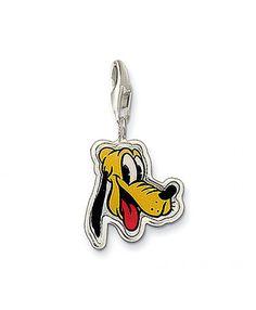 Thomas Sabo Disney Pluto Charm