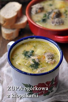 Soup Recipes, Cooking Recipes, Healthy Recipes, Healthy Food, Ketchup, Cheeseburger Chowder, Food And Drink, Soups, Cactus