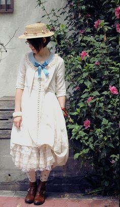 Beautiful dress #dress