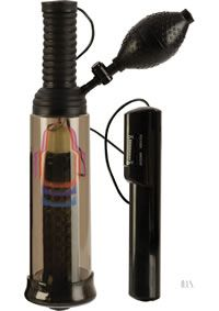 ONLY 5 HOURS LEFT ON TODAY'S SALE ITEM: Black Jack Stroker - Super-powerful robotic sucking & stroking action! All-purpose pump has a form fitting vertical stroking textured sleeve, powerful vibrations, incredible vacuum sucking action & a Hi-Grade Silicone vacuum sleeve! Battery pack controls the stroking & vibration speeds, while the quick release suction bulb controls the vacuum seal. SALE PRICE ONLY $44.99 @ http://www.sexylovestuff.com/store/home