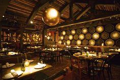 NYC's 12 Best Hotel Restaurants « CBS New York