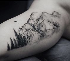 #Tattoo by /dmitriyzakharov/                                                                                                                                                      More