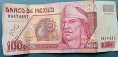 Mexican Peso wallpaper