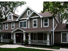 Best 1000 Images About House Exterior On Pinterest Cedar 400 x 300