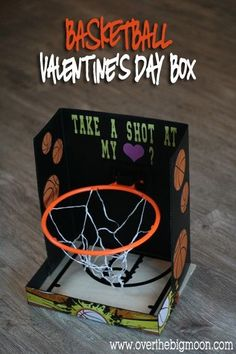 lego valentine's day box ideas