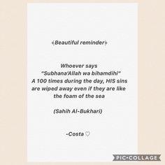 Beautiful reminder ♡