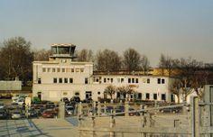 ·mannheim-airport