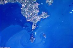 reid wiseman astronaut | ... us: Planet Earth, as viewed by International Space Station astronauts