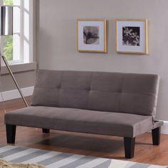 K & B Furniture Camilla Klik-Klak Convertible Sofa