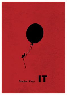 It [Tommy Lee Wallace, 1990] «Movie Posters Author: Xhansel Xhabiri»