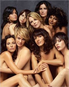 The L-Word Girls