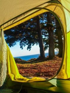 Camping inspiration from Nicolle R, REI1440Project