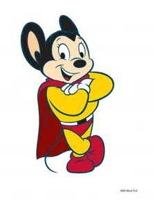 Image result for mighty mouse