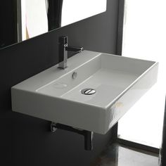 How much does a bathroom sink and installation cost?