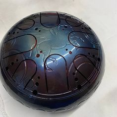 SERBATOIO DRUM handpan acciaio lingua tamburo handpan tamburo | Etsy Diy Drums, Art And Hobby, C Major, Steel Drum, Human Emotions, High Carbon Steel, In This World, Musicals, Singing