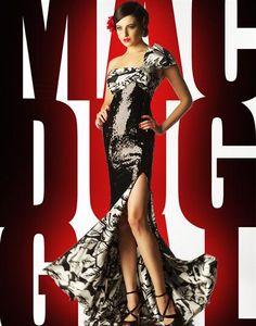 e7b29050f6 MacDuggal 5490RA at Prom Dress Shop Fitted Prom Dresses