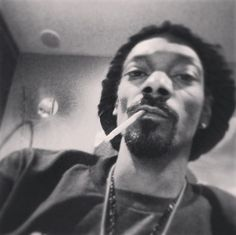 Snoop Dogg enjoyed some weed: | 19 Celebrity Instagrams You Need To See This Week