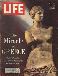 Life January 4 1963