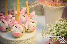 Festa fazendinha rosa: especial para meninas! : Mil dicas de mãe # imagem 4