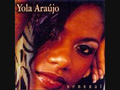 Yola Araujo - I just wanna love you