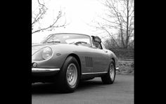 Peter Sellers/ Ferrari 275 GTB (1965)