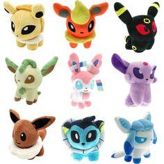 $25.00 (Buy here: https://alitems.com/g/1e8d114494ebda23ff8b16525dc3e8/?i=5&ulp=https%3A%2F%2Fwww.aliexpress.com%2Fitem%2F9pcs-set-Pokemon-Evolution-of-Eevee-Plush-doll-Toy-Eeveelution%2F32704555662.html ) 9pcs/set Pokemon Evolution Of Eevee Figures Plush Kids Toys Doll Eeveelution for just $25.00