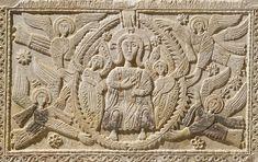 Altar de Ratchis - Museo Cristiano de Cividale del Friuli (737-744)