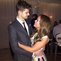 See! This is why Tanya Burr and Jim Chapman belong together!!