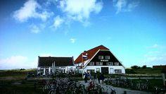 Island Vlieland, The Netherlands