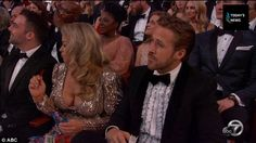 Best supported actor! Ryan Gosling's sister who stole the show with her ...
