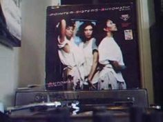 """Pointer Sisters - Automatic 12"""" [Long Version] (+afspeellijst)"""