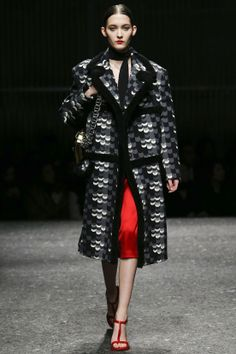 Prada, Ready-to-wear, Fall/Winter 2014-2015 18