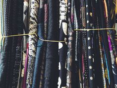 FABRIC OUR LIFE!