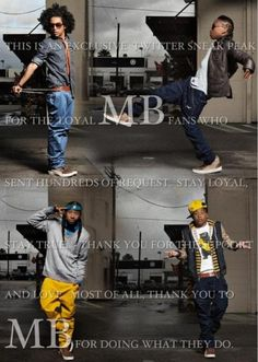 Mindless Behavior !     Buy There New Album Coming Out March 12th, 2013 :)     Movie Coming Out March 15th, 2013 !!!     143 !