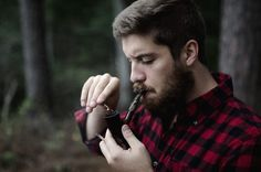 Top 10 Amazing Mens Hairstyle With Beard Combination…
