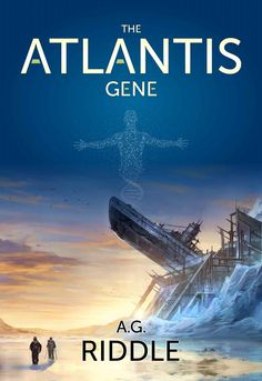 The Atlantis Gene: A Thriller - The Origin Mystery, Book 1 (A. The author lives in our neighborhood.so cool to read his books! This one is great, reading no. 2 now! Mystery Series, Mystery Thriller, Date, The Atlantis Gene, Book 1, The Book, Book Nerd, Greatest Mysteries, Science Fiction Books