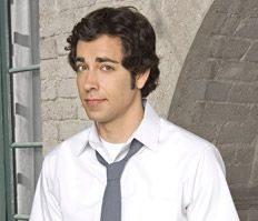 To have a Zachary Levi/Chuck Bartowski in my life