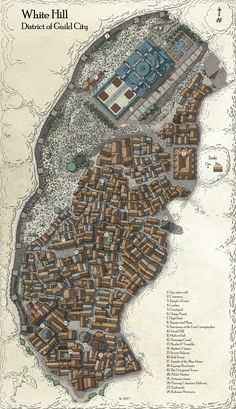 A website and forum for enthusiasts of fantasy maps mapmaking and cartography of all types. We are a thriving community of fantasy map makers that provide tutorials, references, and resources for fellow mapmakers. Fantasy Map Making, Fantasy City Map, Fantasy Town, Fantasy World Map, Fantasy Places, Fantasy Rpg, Medieval Fantasy, Plan Ville, Imaginary Maps
