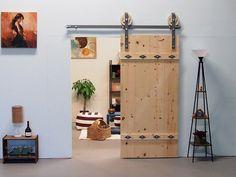 schiebet r aus holz selbst gemacht wohnzimmer pinterest. Black Bedroom Furniture Sets. Home Design Ideas