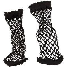 PAMELA MANN large fishnet ankle socks ($3.66) ❤ liked on Polyvore featuring intimates, hosiery, socks, pamela mann hosiery, fishnet ankle socks, ankle socks, tennis socks and ruffle socks