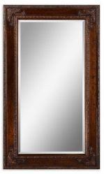 Edeva Antique Gold Mirror